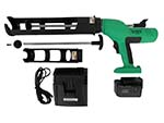 Cordless Dispenser, Contractor Kit